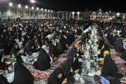 آشنایی با آداب و رسوم ماه رمضان در خراسان رضوی