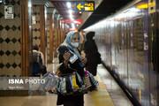 نیاز متروی تهران به ۲۰۰ قطار جدید | جدول کمبود قطار در خطوط هفتگانه