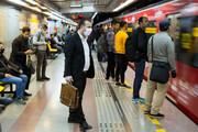 ماسک در کدام ایستگاههای مترو فروخته میشود؟
