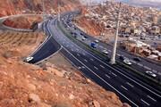 ابراز نگرانی نسبت به نشست اتوبان پاسداران تبریز