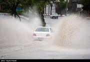 آماده باش سازمان مدیریت بحران به استانهای کشور | باران تا کی ادامه دارد؟
