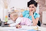 کرونا و رویای همیشگی کار در منزل؛ دورکاری شاید آنقدرها هم خوب نباشد
