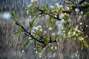 بارشها تا چه زمانی ادامه دارد؟