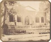 ماجرای پناهندگی شاه قاجار به باغ سفارت روسیه