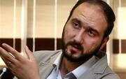 حمله مدیر شبکه سه به فردوسی پور | عادل می ماند صدا و سیما از هم میپاشید | میلیاردی پول گرفته است