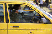 احتمال ممنوعیت سوار کردن ۴ مسافر در تاکسیها