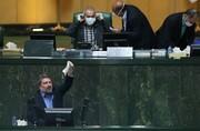 تصاویر جلسه کرونایی مجلس بدون رئیس کرونا گرفته | نمایندگان ملت فاصله را رعایت نمیکنند!