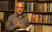 دکتر عظیمی: دلم برای یادداشتهای رضا بابایی تنگ خواهد شد