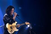کاوه یغمایی خواننده راک ممنوعالکار شد