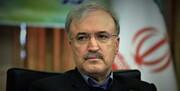 اعلام زمان پایان کرونا در ایران توسط وزیر بهداشت صحت دارد؟
