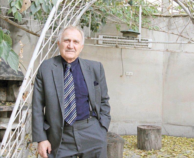 حسین کلانی