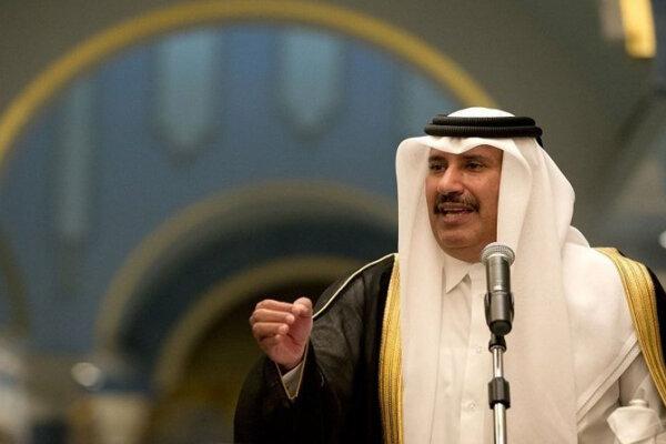 حمد بن جاسم، نخستوزیر پیشین قطر