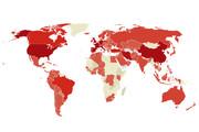 شمار مرگهای ناشی از ویروس کرونا از ۷۸۰۰۰ مورد گذشت| شمار عفونتها به حدود ۱۴۰۰۰۰۰ رسید
