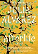 خولیا آلوارز نخستین رمان بزرگسالان خود را بعد از ۱۴ سال منتشر کرد