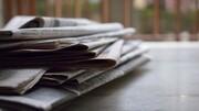 روزنامهها ویروس کرونا را منتقل نمیکنند