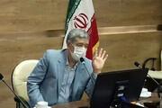 هشدار نسبت به احتمال آغاز موج دوم شیوع کرونا در مشهد