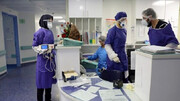 اولویت اختصاص ماسک به کادر درمان