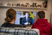 سیاست متفاوت سوئد برای مقابله با کرونا