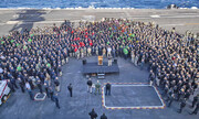 ادامه ماجراهای کرونا در ناو تئودور روزولت | کنارهگیری اجباری وزیر دریانوردی آمریکا