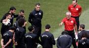 مصر به دنبال میزبانی جام جهانی ۲۰۳۰