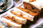 طرز تهیه پخت و فوتکوزهگری یک کیک هویج عالی