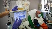اغلب مرگهای کرونا در مردان بالای ۵۰ سال دارای بیماری مزمن رخ میدهد