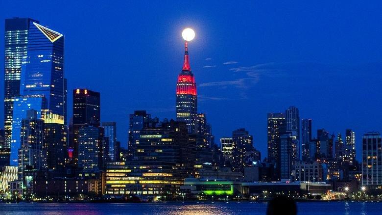 نیویورک/ ایالات متحده