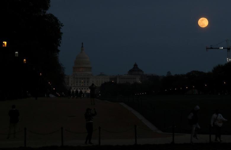 واشنگتن/ ایالات متحده