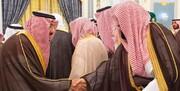 کرونا به جان خاندان سعودی افتاد| پادشاه وولیعهد درقرنطینه