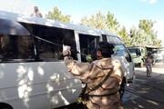 ۴۰۰ روستای غرب گیلان توسط ارتش گندزدایی شد
