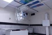 کمک ۳.۶ میلیارد ریالی بخش خصوصی ابرکوه به بیمارستانها