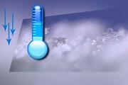 دمای هوای آذربایجان غربی ۷ درجه کاهش مییابد