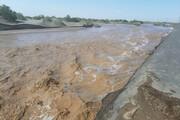 سیل نوروز، ۹۲.۲ میلیارد ریال به تأسیسات زیربنایی سمنان خسارت زد