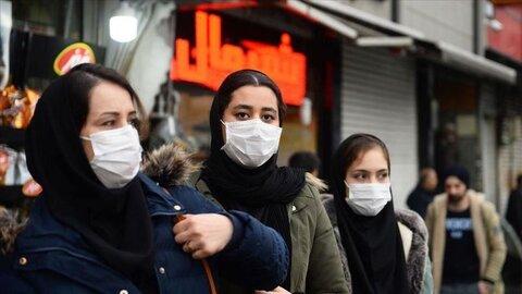 نتایج نظرسنجی درباره کرونا در تهران | افزایش نگرانی مردم درباره ابتلا | علت کرونا: خشم خداوند یا توطئه