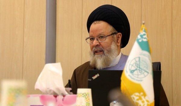 حسینی قزوینی