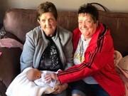 مرگ خواهران دوقلوی ۶۶ ساله بریتانیایی از ویروس کرونا