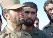 تصاویر کمتر دیده شده از سردار حاجیزاده و شهید صیادشیرازی