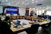 ممنوعیت فعالیت مشاغل پرخطر و تردد از خروجیهای پنجگانه در استان گلستان