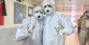 تلخ و شیرین روزهای کرونایی در قرنطینه | بیمارستان؛ خانه دوم زوج پرستار