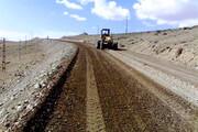 ۷۸ کیلومتر راه جدید در کردستان احداث شد