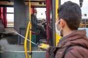 شهروندان خرابی کولرهای اتوبوس را گزارش کنند