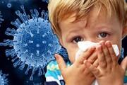 نشانههای ابتلای کودکان به کرونا چیست؟