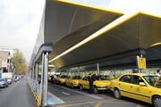 ۳۰۲ راننده تاکسی تهران کرونا گرفتند | تعداد جانباختگان