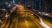 فیلم | دبی در قرنطینه هم زیباست!