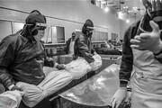 در مرز مرگهای سهرقمی | افزایش تدریجی آمار قربانیان کرونا از ابتدای بهمن و نگرانی از شیوع موج چهارم