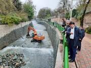 آماده باش شهرداری های شمال تهران برای کنترل سیلاب ها