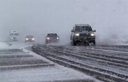 آغاز طرح ترافیک زمستان از ۲۰ آذر | پلیس: زمستان امسال زودتر شروع شد | مردم از سفرهای غیرضروری بپرهیزند