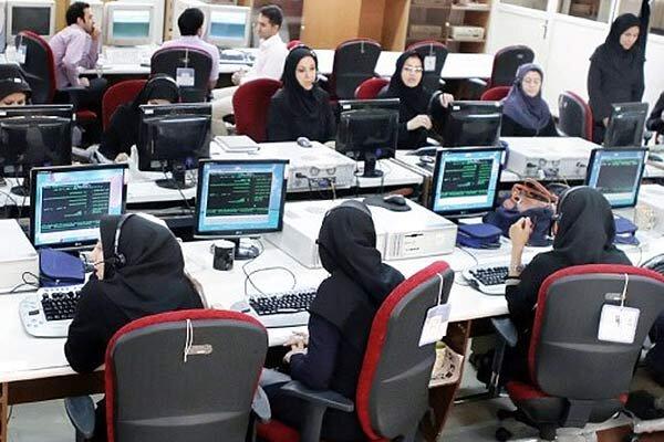 زنان مديريت