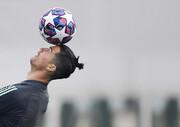 قول فوق ستاره پرتغالی به بانوی پیر؛ رونالدو: تا 2022 تورینی می مانم