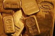قیمت طلا به بالاترین سطح یک ماه رسید